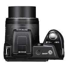 Фотоаппарат Nikon L105