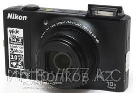 Фотоаппарат Nikon S8000
