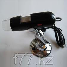Цифровой USB  микроскоп 800X