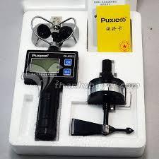 Чашечный анемометр Puxicoo P6-8232 Cup