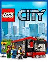 City (возраст от 5-12 лет)