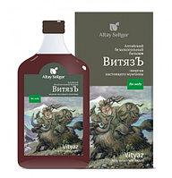 Алтайский бальзам на меду «ВитязЪ»