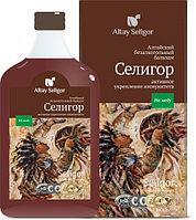 Алтайский бальзам на меду «Селигор»