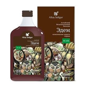 Алтайский бальзам на меду «Эдем»