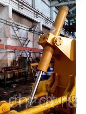 Гидроцилиндр бульдозерного отвала ДЗ-98В.43.25.000, фото 2