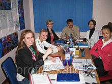 Школа Английского языка «PROFILE»