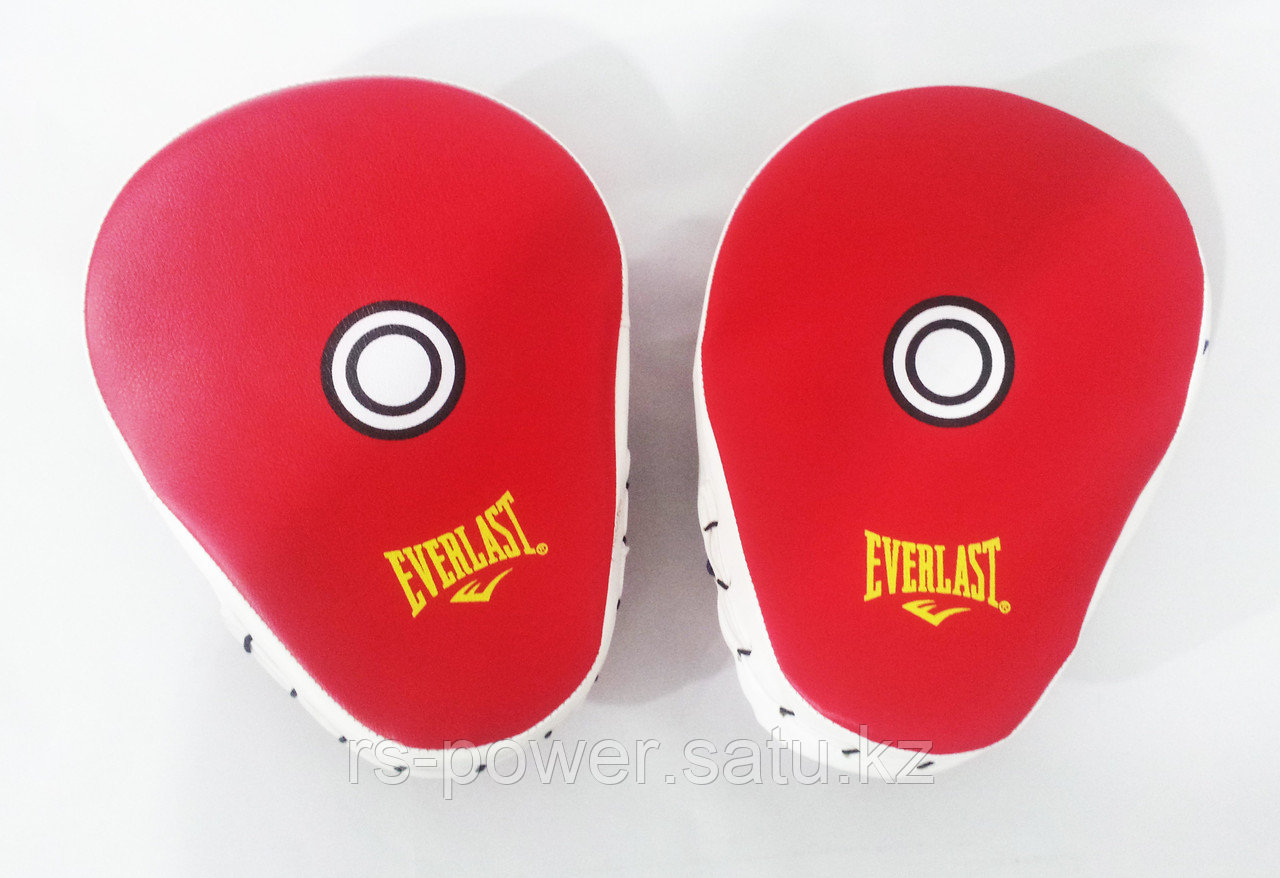 Лапы для бокса Everlast