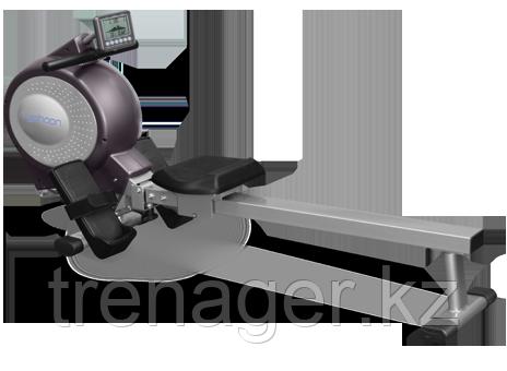 Гребной тренажер с функцией HRC OXYGEN TYPHOON