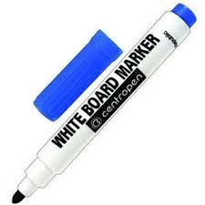 Маркер для доски WHITEBOARD, цвета разные