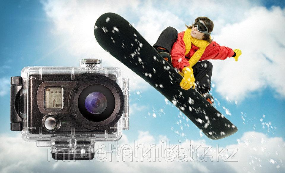 Экшн камера PQI AIR Extrime sports