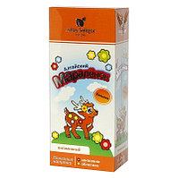 Травяной бальзам «Витаминный» для детей