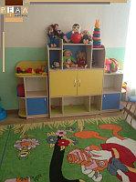 Мебель для игровой комнаты детского сада на заказ, фото 1