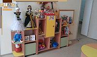 Мебель для игровой комнаты ясли сада на заказ, фото 1