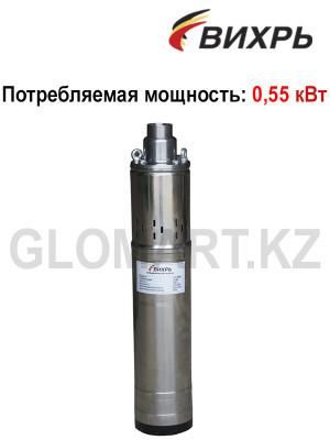 Насос погружной скважинный Вихрь CH-100
