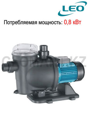 Водяной насос LEO XKP 804 (Лео)