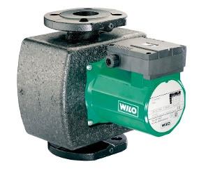 Насос для отопления Wilo TOP-S 30/10 EM (Вило)
