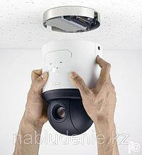 Установка внутренних камер