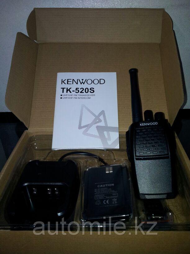 Kenwood TK-520s