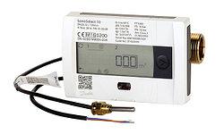 Ультразвуковые теплосчетчики SonoSelect 10 и SonoSafe 10