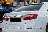 Козырек на заднее стекло Toyota camry 50, 55, фото 1