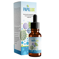 Концентрат Papillux (Папилюкс) от папиллома-вирусной инфекции, фото 1