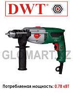 Дрель DWT SBM 780 C (ДВТ)