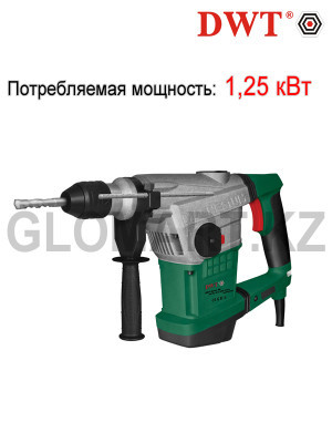 DWT BH 12-40 V BMC (ДВТ)