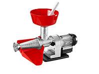 Электрическая шнековая соковыжималка для томатов и ягод Tre spade BIG-65 F16000BA, фото 1
