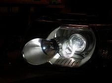 Автомобильные лампы головного света