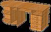 Мебель для персонала на заказ