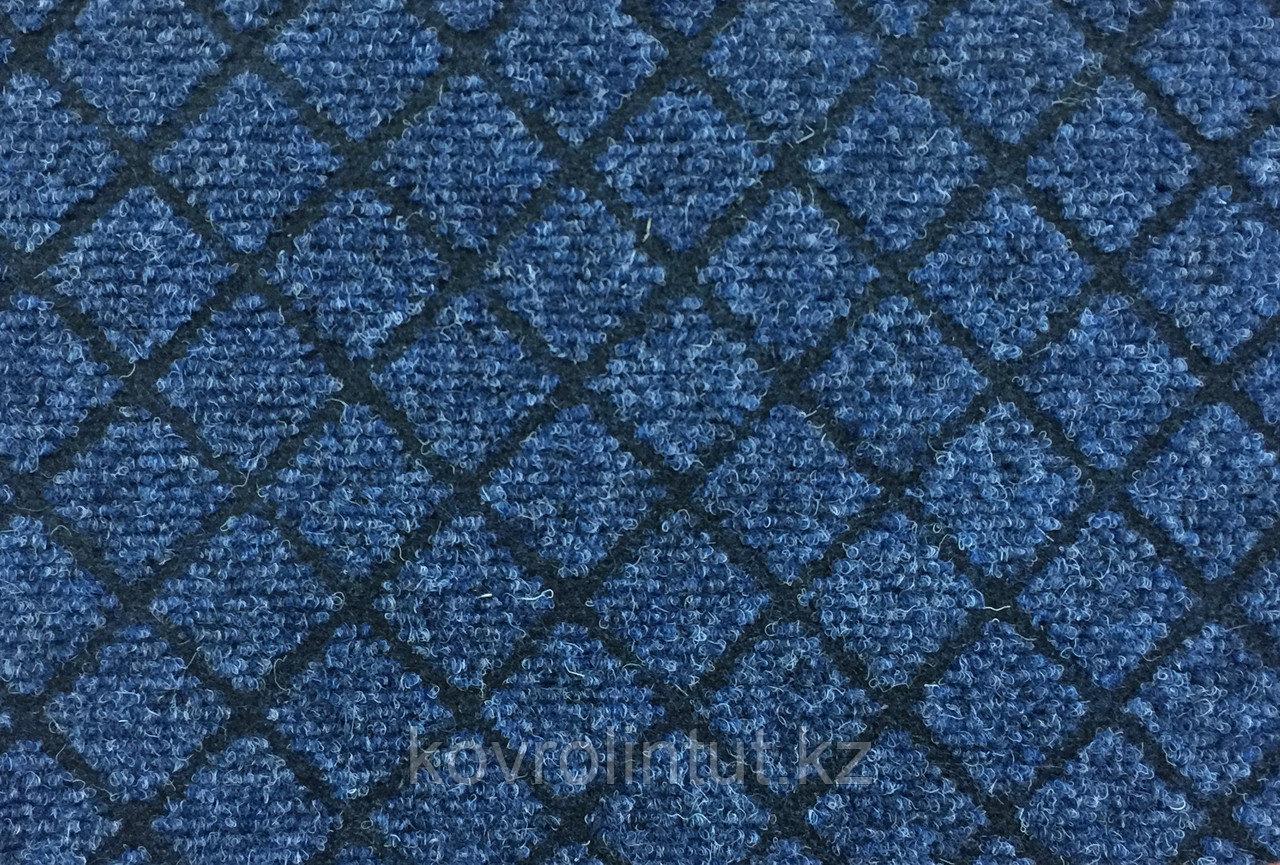 Ковролин Лидер синий 1413 опт/розн