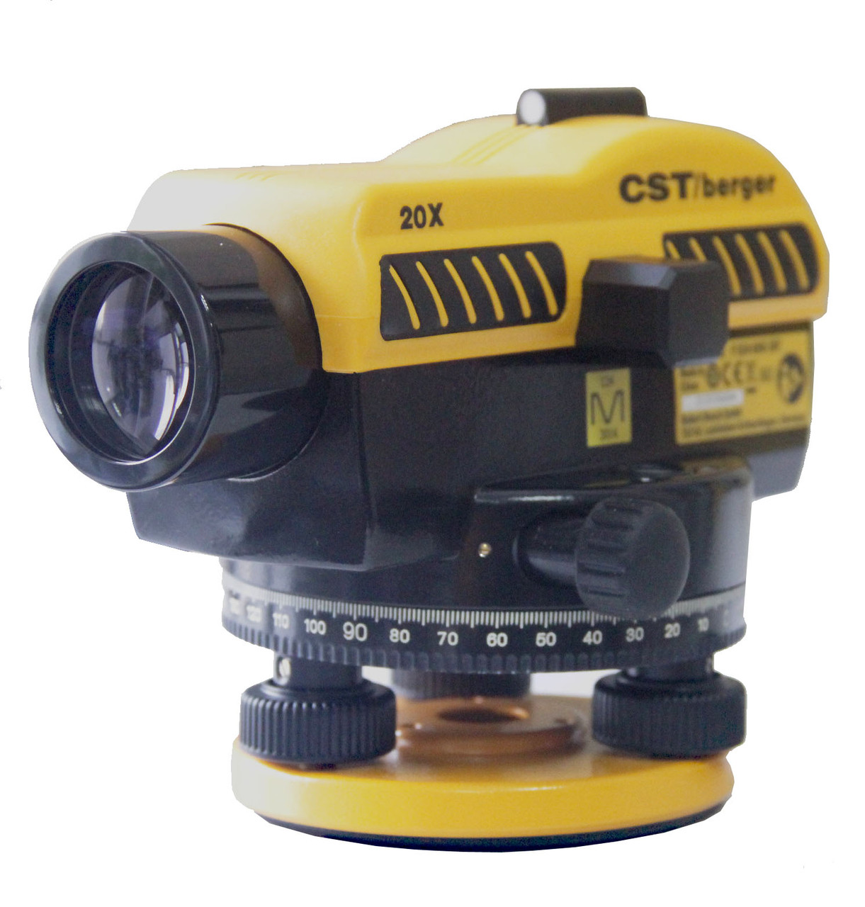 Оптический нивелир CST Berger SAL20ND F0340681N7