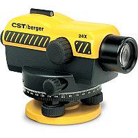 Оптический нивелир CST Berger SAL24ND F034068400