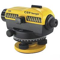 Оптический нивелир CST Berger SAL32ND F034068200