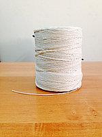 Шпагат отбеленный льняной диаметр 1,4мм, фото 1