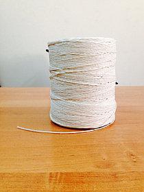 Шпагат отбеленный льняной диаметр 1,4мм