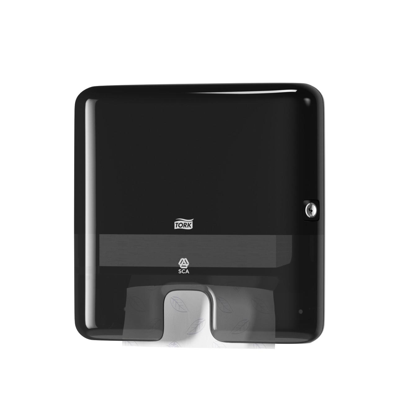 Tork Xpress мини-диспенсер для листовых полотенец сложения Multifold 552108