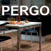 Ламинат Pergo Original Excellence Plank 4V (Узкая планка, 8 мм / 33 класс)