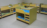 Кровать для детского сада на заказ, фото 1