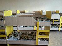 Кровать для мини центра на заказ, фото 1