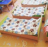 Кровать для ясли сада на заказ, фото 1
