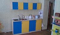 Кухонная мебель для ясли сада на заказ, фото 1