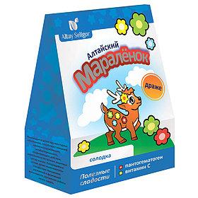 Витаминизированное драже детское с солодкой