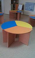 Стол для мини центра на заказ, фото 1
