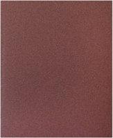 """Лист шлифовальный ЗУБР """"МАСТЕР"""" универсальный на бумажной основе, водостойкий, Р180, 230х280мм, 5шт"""