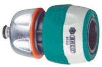 """Соединитель RACO """"Profi-Plus"""" (шланг-насадка) пластиковый с автостопом, 1/2"""""""