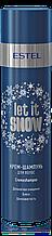 Крем-шампунь для волос с антистатическим действием LET IT SNOW 250 мл.