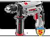 Дрель ЗУБР удар, патрон 13мм, реверс, d: сталь-10мм/бетон-13мм/дерево-20мм, 0-3000об/мин, 0-48000уд/мин, 580Вт