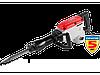 """Молоток ЗУБР отбойный """"Бетонолом"""", HEX-30, 40Дж, 17кг, 1400уд/мин, 1700Вт, кейс"""