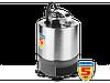 Насос ЗУБР фонтанный, нерж сталь, для чистой воды, напор 1,9м, насадки: колокольчик, гейзер, водопад, 38Вт,